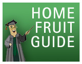 Home Fruit Guide